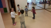 Пеем,учим,творим,танцуваме и се завабляваме