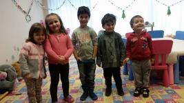 Детска Арт и езикова Забавачка/Занималня